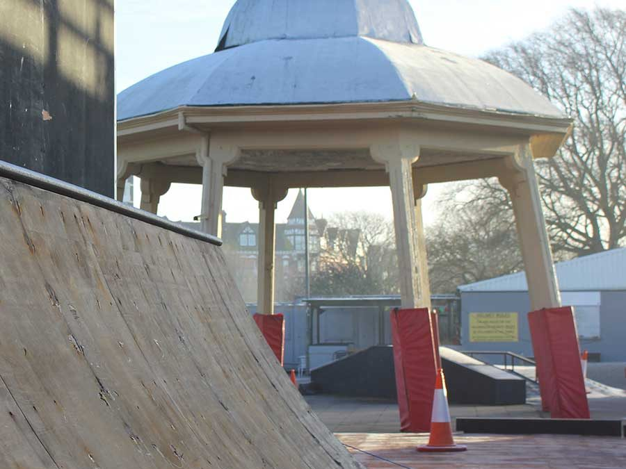 Job Vacancies At The Skatepark